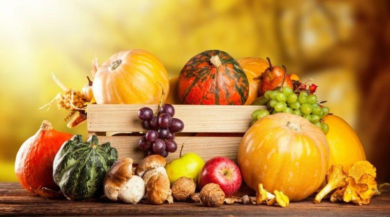 Картинки по запросу Осенній урожай