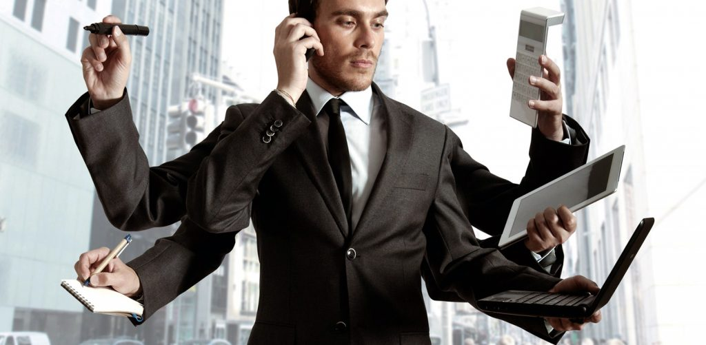 Агент по продажам